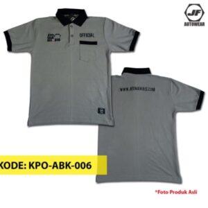 Kaos Polo Official