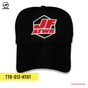 Trucker Hat JF ATWR
