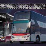 10 Bagian Bus Tingkat Morodadi Prima Yang Mirip Setra
