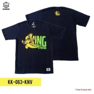 Kaos haryanto King Of Pantura