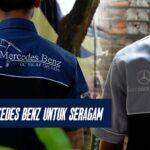 Pilihan Model Kemeja Mercedes Benz Untuk Seragam PO