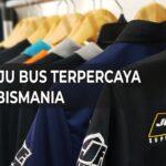 Toko Baju Bus