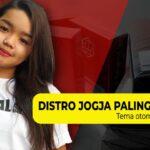 Distro Jogja Terkenal Dengan Kaos Otomotif dan Bismania