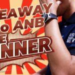 Pemenang Giveaway Polo Ayo Naik Bis #1