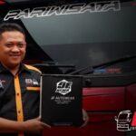 Seragam EMCI – Elf Mania Cinta Indonesia