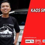 Kaos Sinar Jaya Suites Class Pilihan Bismania Terbaru