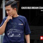 Kaos Bus Dream Coach