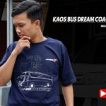 Kaos Dream Coach Adi Putro Impian Bismania