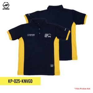 kaos polo mercedes benz