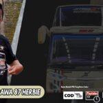 Kaos Herbie Pandawa 87 | BAYAR DITEMPAT | WA 085726867557
