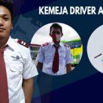 Seragam Kemeja Abdi Yasa Seragam Driver Sesuai Aturan Kemenhub